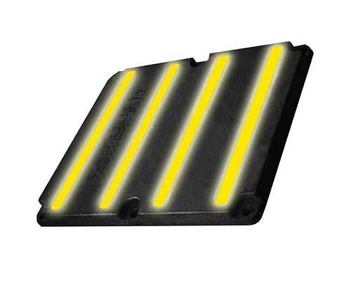 警示灯:LED警示灯(方形,标准版)